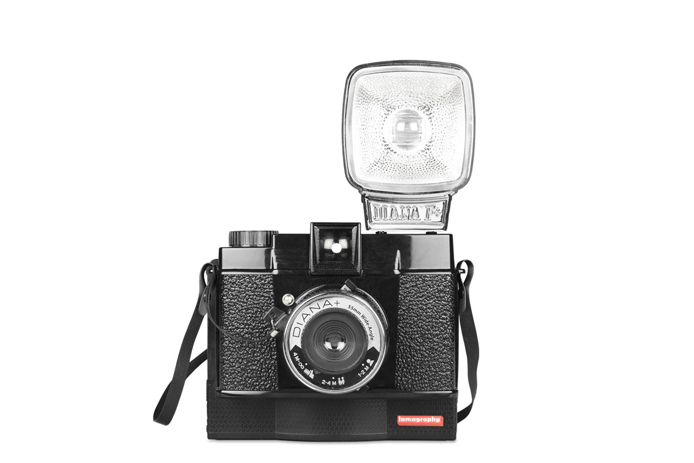 diana f+ instant camera review