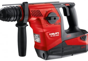 hilti te 15 hammer drill product reviews