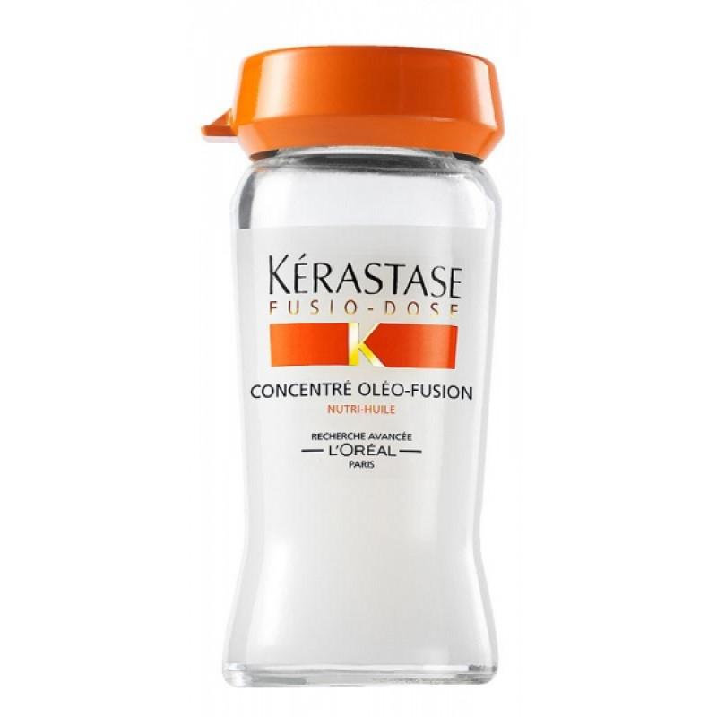 kerastase fusio dose treatment reviews