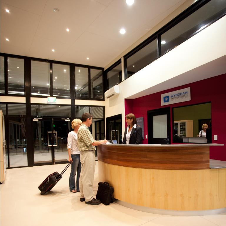 ramada resort coffs harbour reviews