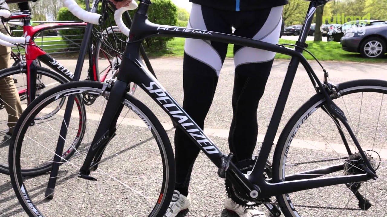 specialized roubaix sl4 sport 105 review