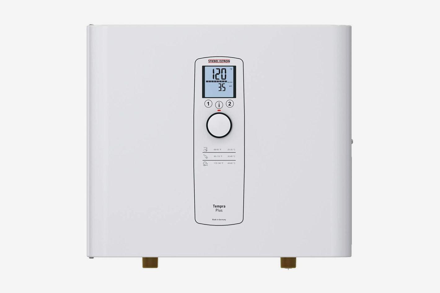 stiebel eltron water heater reviews