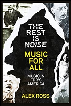 the rest is noise book review