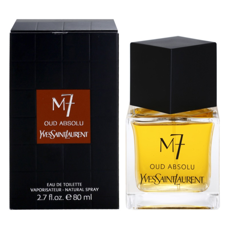 ysl m7 oud absolu review