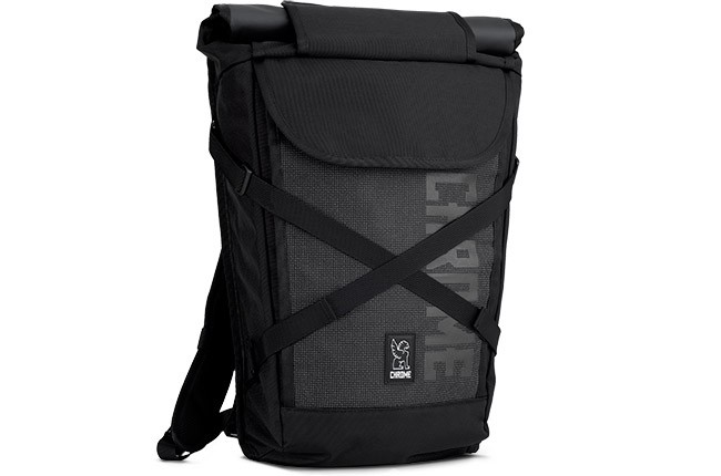 bravo 2.0 backpack review