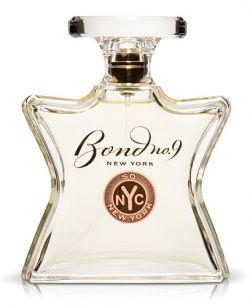 bond no 9 so new york reviews