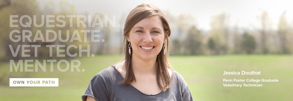 penn foster vet tech program reviews
