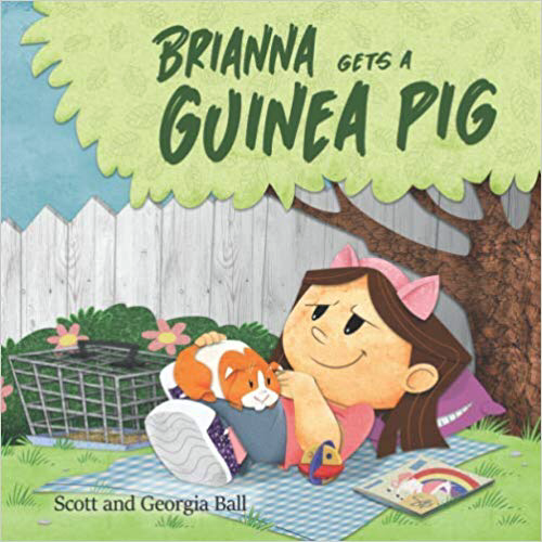 a girl and her pig review