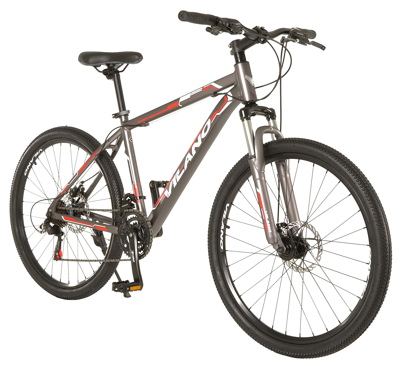 mountain bike reviews under 300