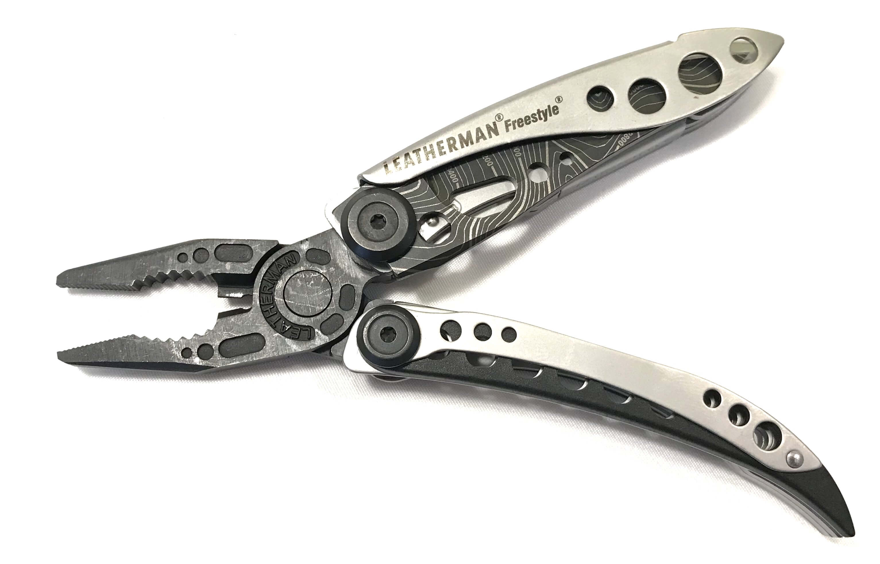 leatherman freestyle multi tool review
