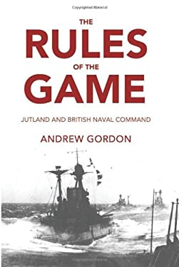 rules of the game book review
