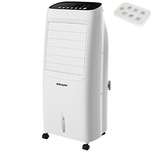 dimplex 6l evaporative cooler review