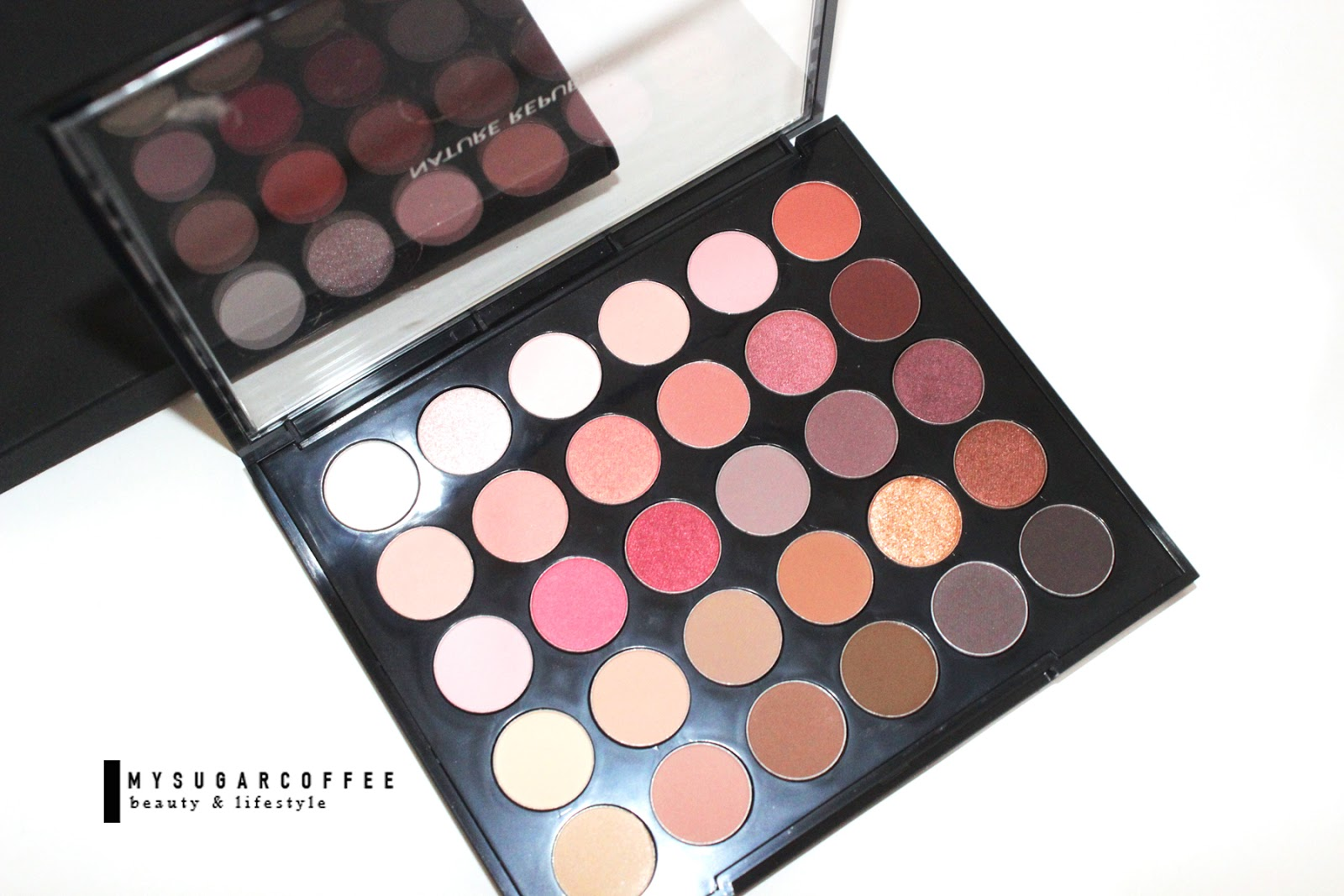 palette by nature customer reviews