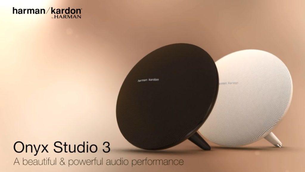 harman kardon onyx studio 3 review
