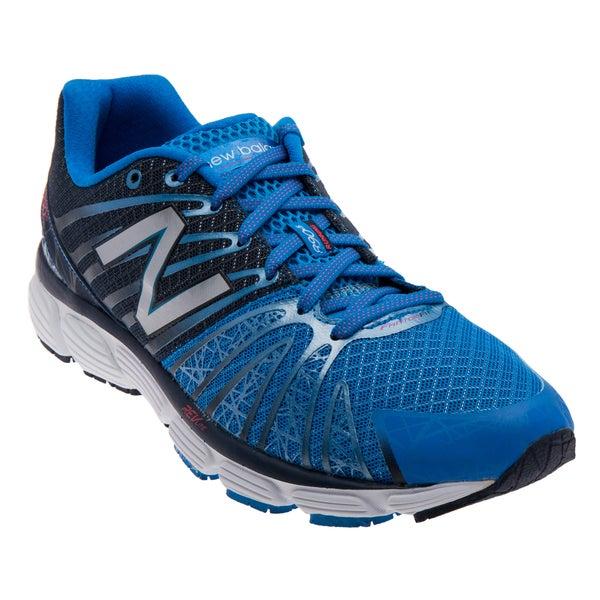 new balance running shoes mens reviews