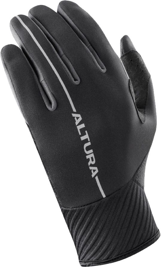 altura progel waterproof gloves review