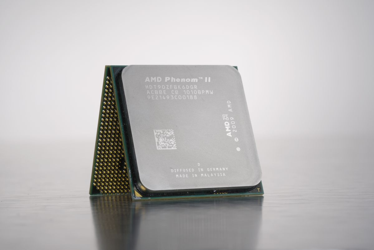 amd phenom ii x6 review