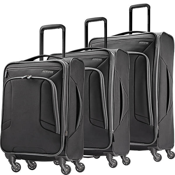 american tourister luggage sets reviews