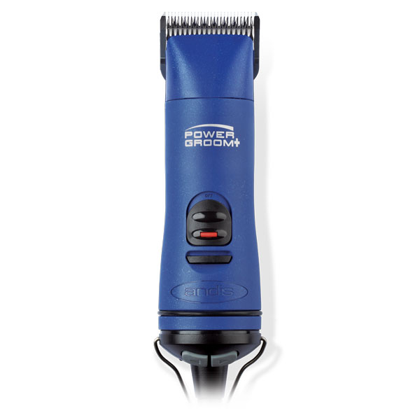 andis power groom clipper review