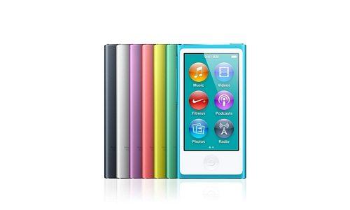 apple nano 7th generation review