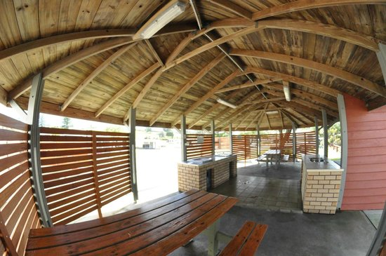 australis diamond beach resort forster reviews