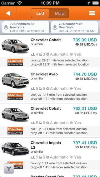 avant car rental croatia reviews