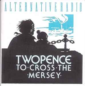 twopence to cross the mersey book review
