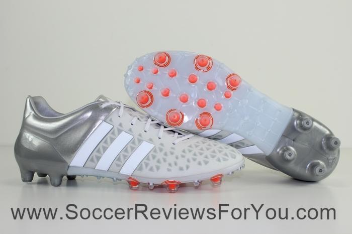 adidas gloro 15.1 review