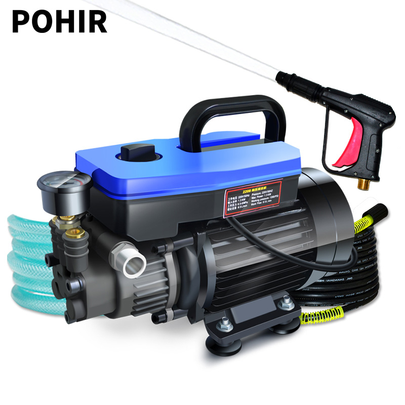 best high pressure water cleaner reviews