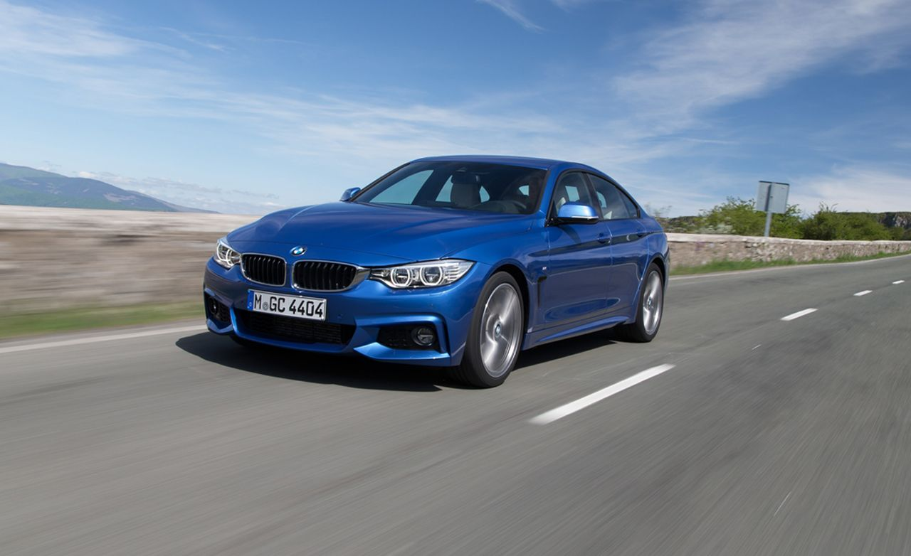 bmw 4 series coupe review 2015