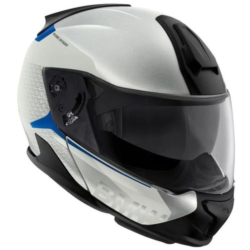bmw system 5 helmet review
