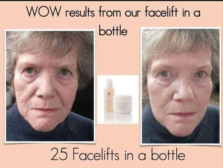 botox in a bottle reviews