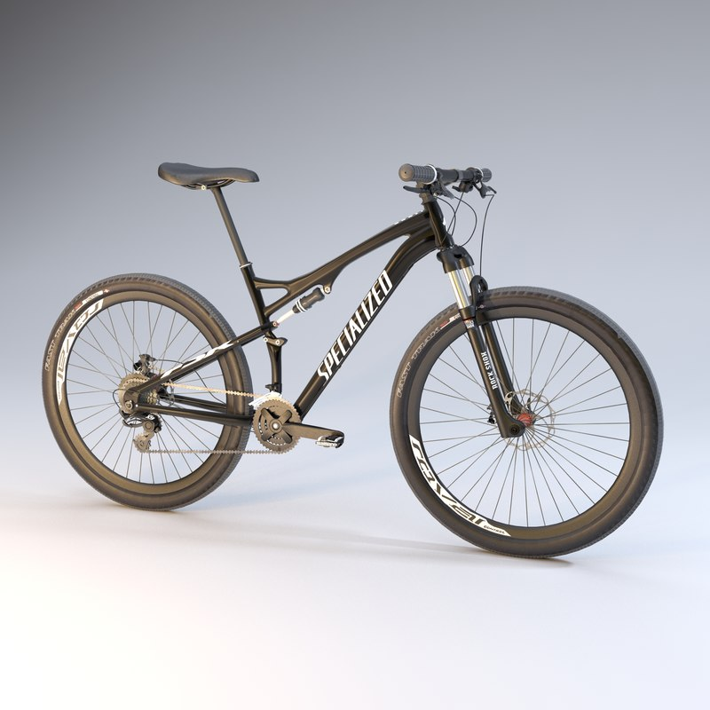 specialized epic comp 2013 review