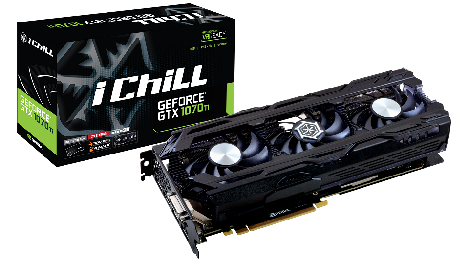 inno3d gtx 1070 x2 review