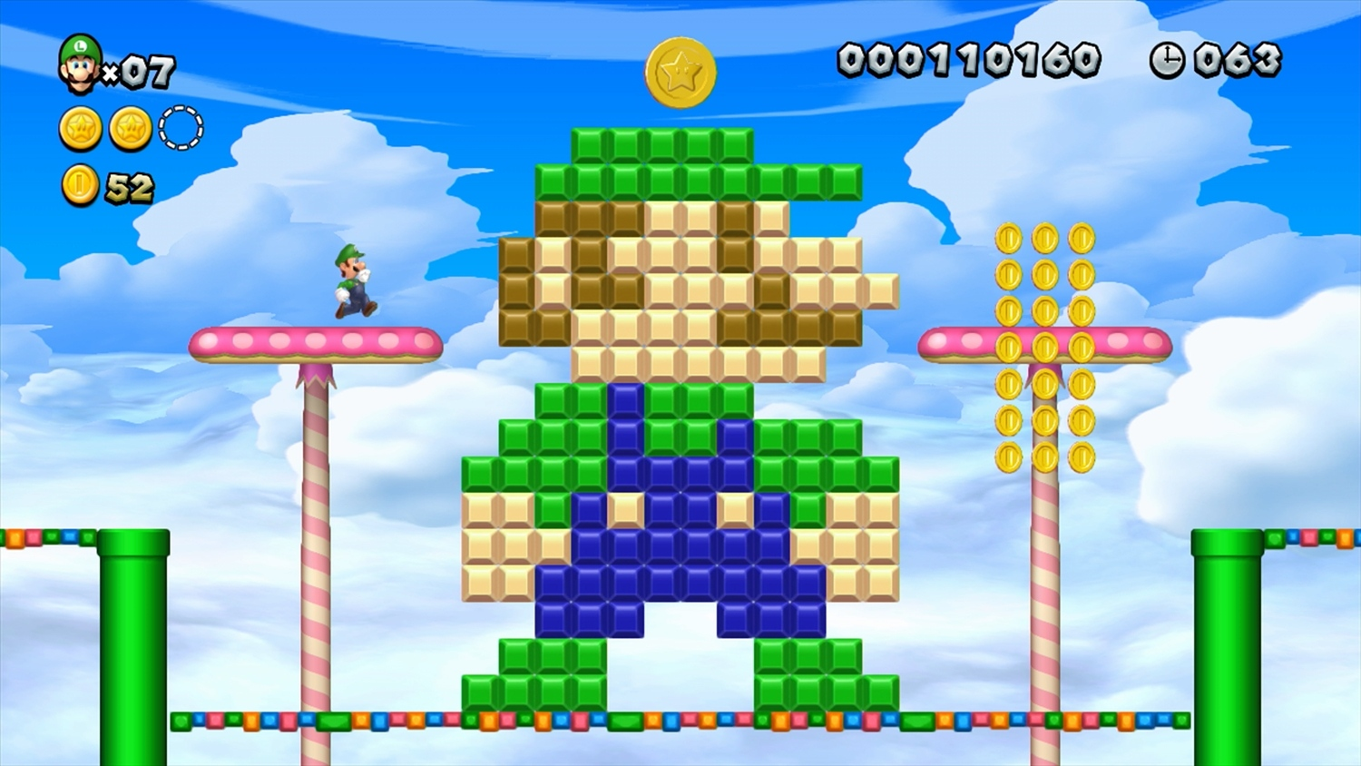 super luigi wii u review