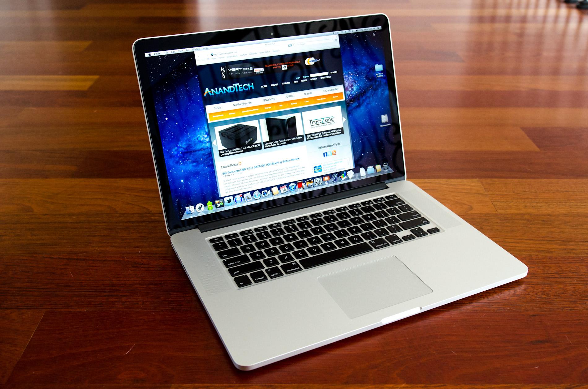 mac pro retina display review
