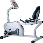 celsius condor exercise bike review