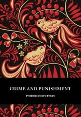 crime and punishment dostoevsky review