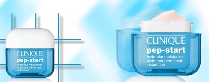 clinique oil free moisturizer review