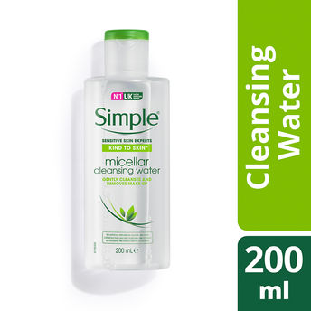 bourjois micellar cleansing water review