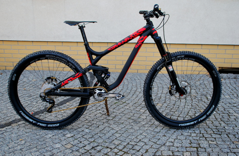 commencal meta sx 650b review