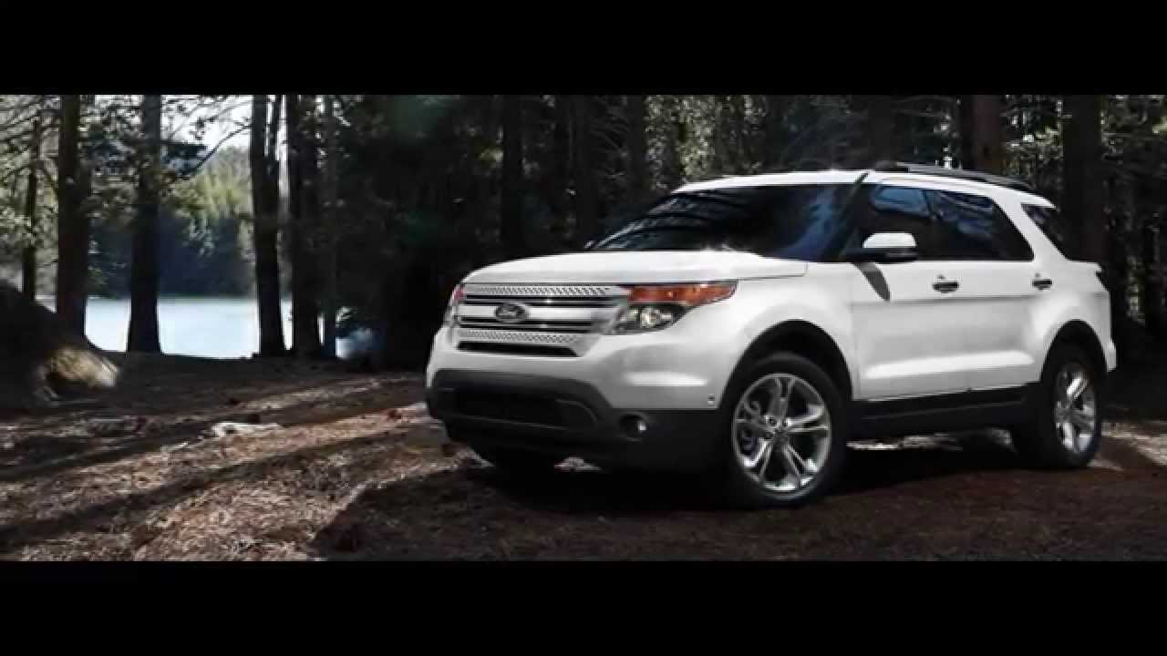 2016 ford explorer xlt review