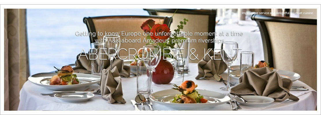 abercrombie and kent river cruises reviews