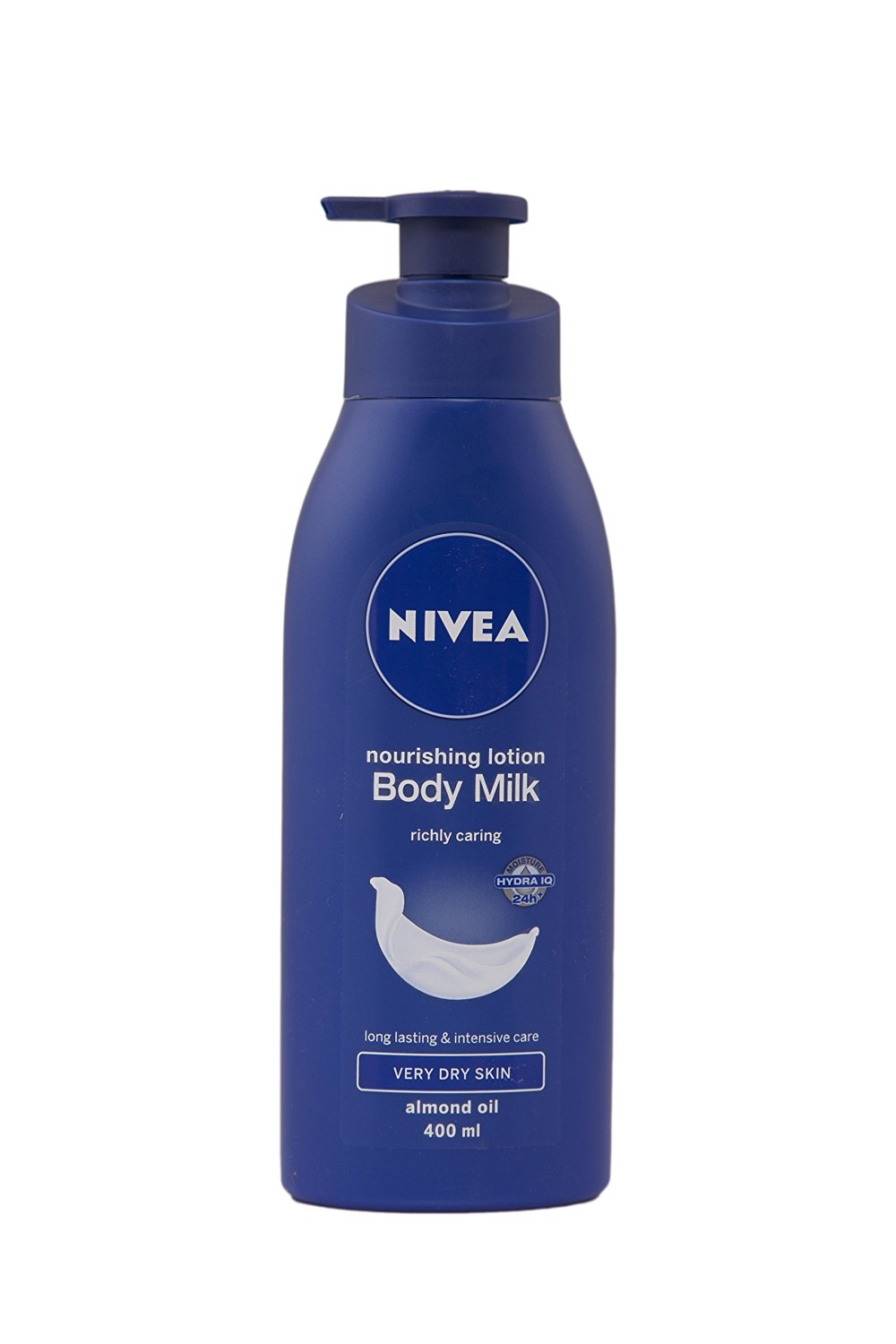 nivea body lotion for dry skin review