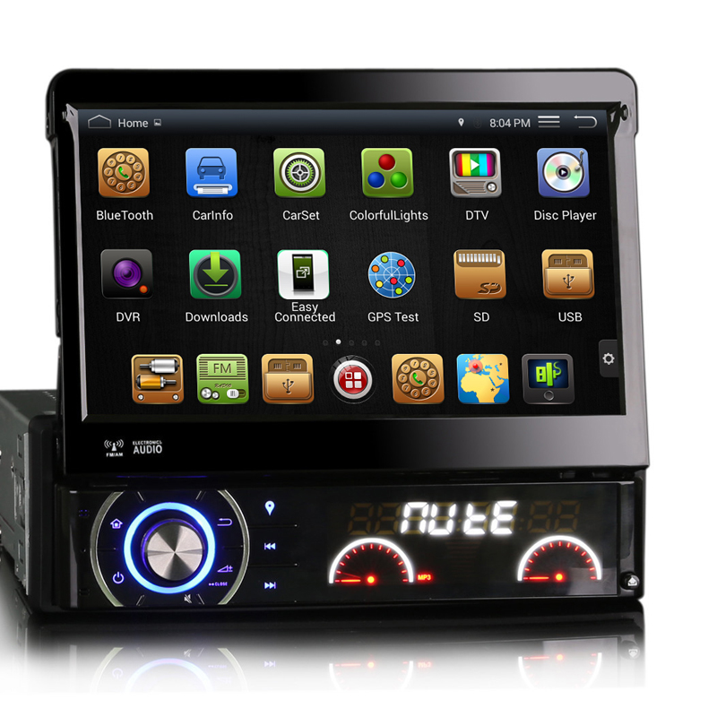 double din dvd player reviews
