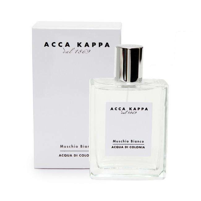 acca kappa white moss review