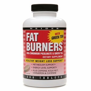 green tea belly fat burner reviews