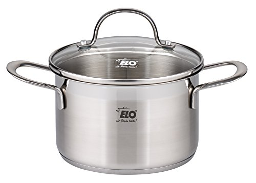elo stainless steel cookware reviews