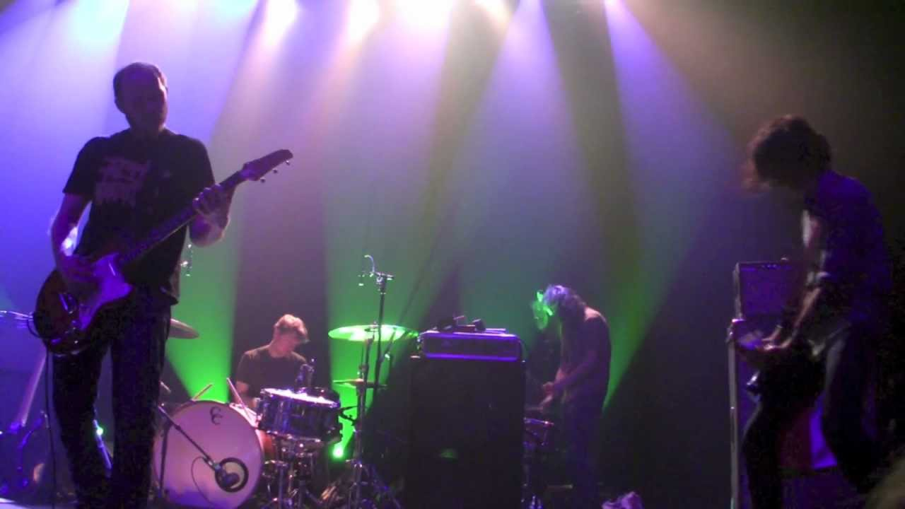 explosions in the sky live review