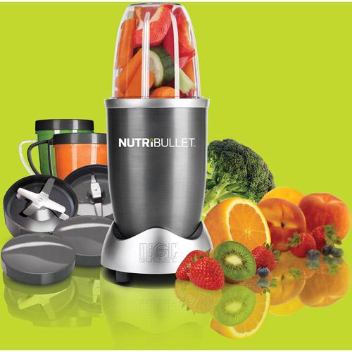 ezy bullet pro nutrition blender review
